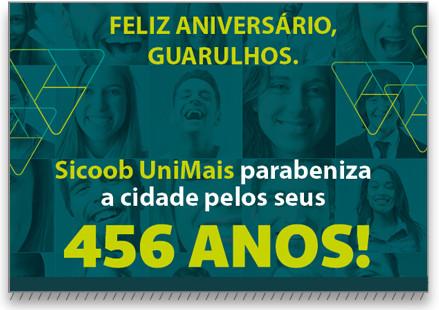 Cooperativa Guarulhos faz ações de proximidade com a comunidade e seus cooperados