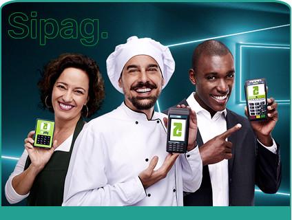 Menor mensalidade e antecipação de vendas são vantagens da Sipag