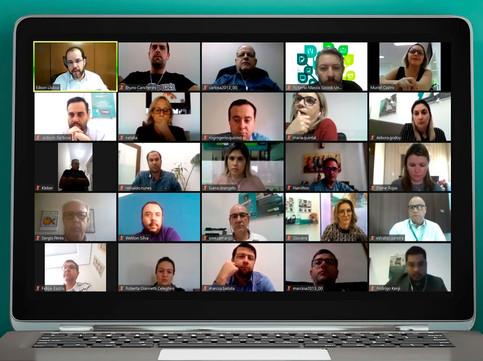 Central Sicoob UniMais promove live sobre a força dos Canais Digitais do Sicoob