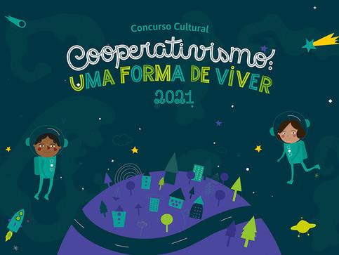 Concurso cultural sobre cooperação movimenta escolas de todo o país
