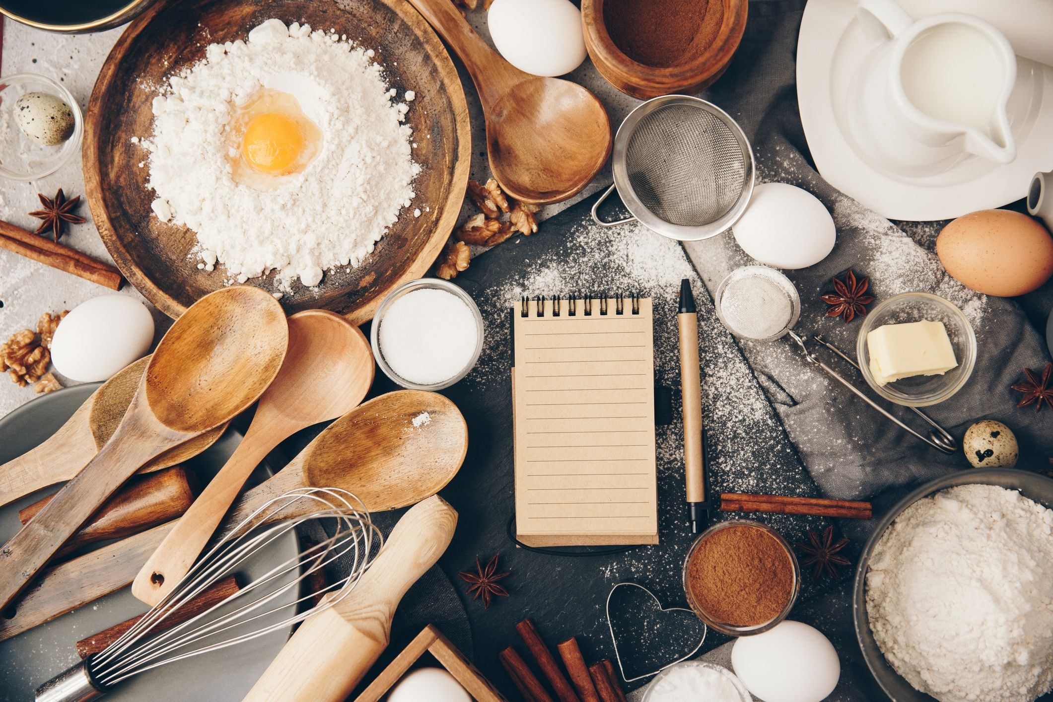 overhead-view-of-baking-ingredients-and-