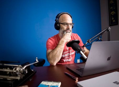 "Freedom Media Network Hosts Webinar: ""How to Get Booked on Podcasts"""