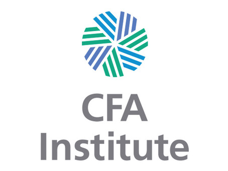 Curt Mercadante Addresses CFA Institute Annual Conference on Influence and Branding
