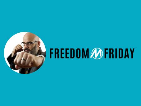 FREEDOM FRIDAY: Your Freedom Index