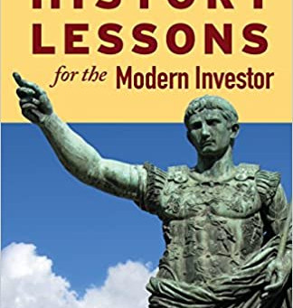 REPLAY: History Lessons for the Modern Investor April Guest Q&A with Patrick Huey