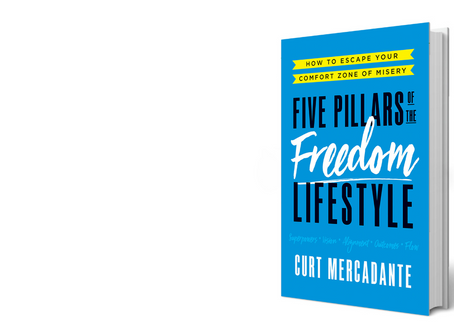 New Book Provides Roadmap to a Life of Freedom and Fulfillment
