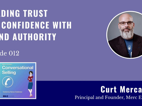 Building Trust and Confidence with Brand Authority