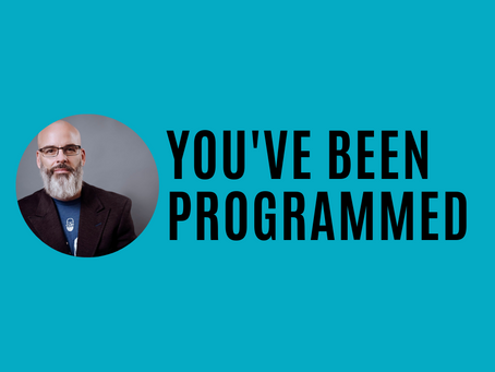 The Childhood Programming of your Core Beliefs