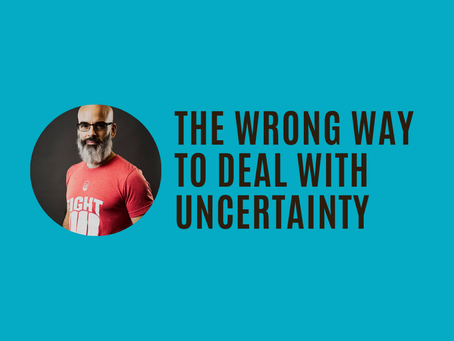 The Wrong Way to Deal with Uncertainty