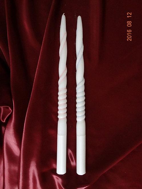 Ритуални свещи модел 29