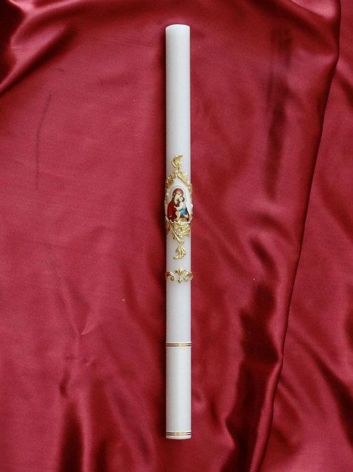 Ритуални свещи модел 14