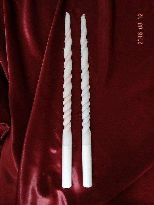 Ритуални свещи модел 28