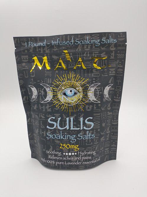 Sulis Soaking Salts