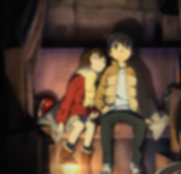Boku Dake ga inai Machi - Fansub Animes Forever