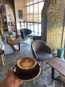 Sofa Cafe Abu Dhabi