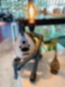 Oud Cafe Abu Dhabi