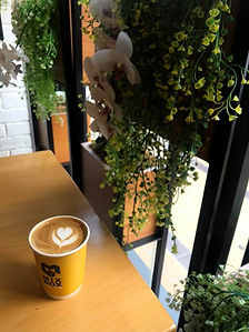 Mix Box Cafe review