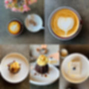Bn Cafe Abu Dhabi
