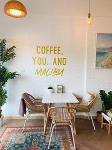 Little Malibu Cafe Abu Dhabi