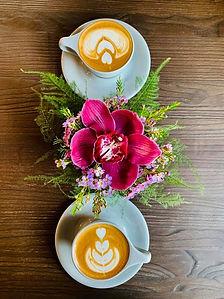 Oz Specialty Coffee Abu Dhabi