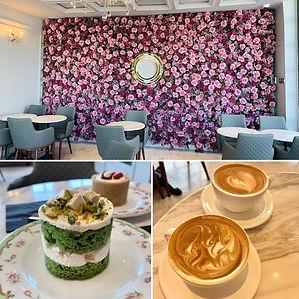 Saeed Cafe Abu Dhabi