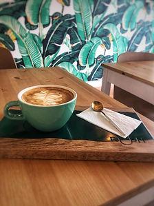 Rush Coffee Abu Dhabi