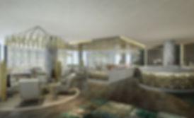 The Lounge Jumeirah at Saadiyat Island