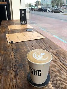 Tribe Coffee Abu Dhabi