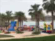 Pacifico Tiki Abu Dhabi