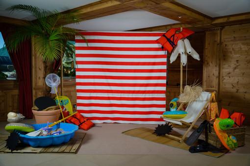 Photobooth espace photo