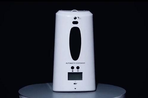 Сенсорный дозатор для антисептика с измерением температуры PRO-EXPERT ST1/ST1-S