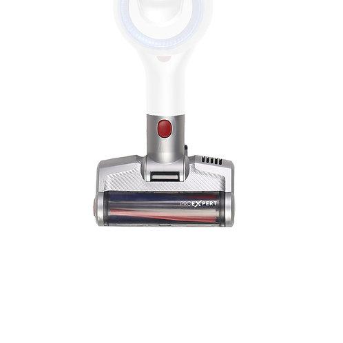 Турбо-щетка для уборки текстиля