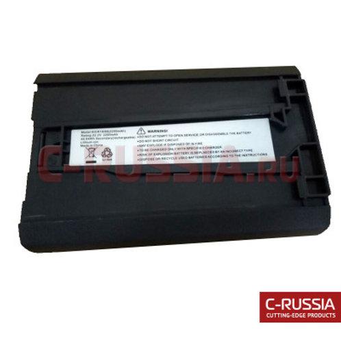 Аккумулятор запасной к беспроводным пылесосам FCO1, FC02, FC02+,FC03, FC04
