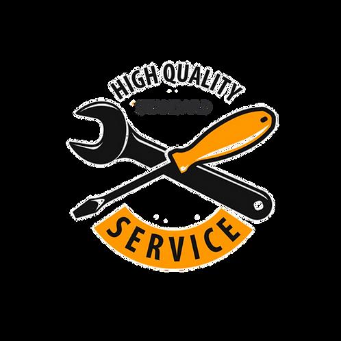 Сервисный пакет STANDARD