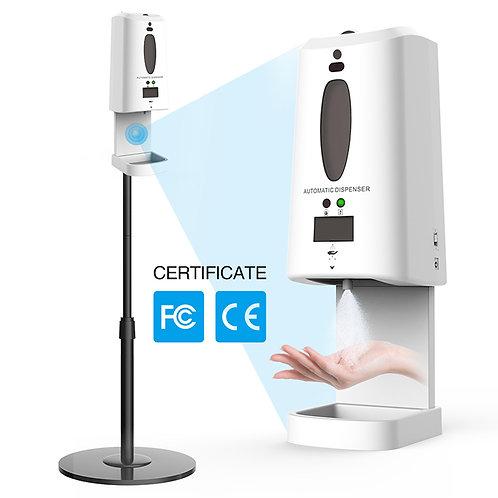 Сенсорный дозатор для антисептика PRO-EXPERT SD-S (со стойкой)