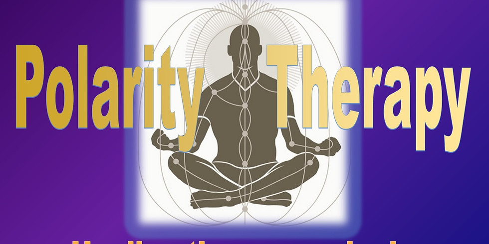 Polarity Therapy Workshop - Friday Night US/Canada