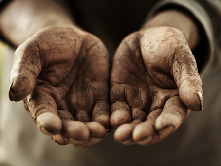 The Importance of Getting Your Hands Dirty