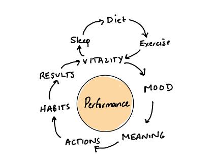 The Performance Flywheel