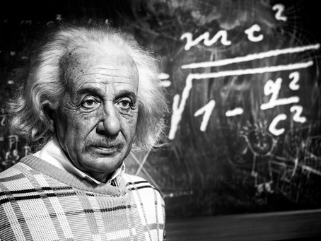 Einstein's Lesser-known Theory
