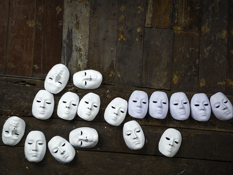 The Case against Wearing a Mask