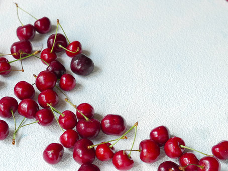 Gratitude is the Sweetest Fruit