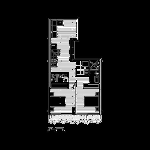 190626_Apto Quiroga Garcia-Arquitectonic