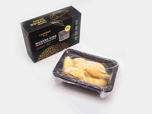 LESONDE - Premium Curated Mao San Wang(D197) Durian - 400g