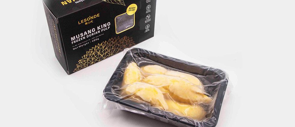 Premium Mao San Wang(D197) Durian