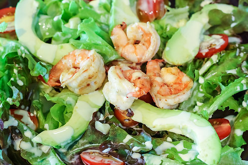 Cooked Shrimp Meat - Frozen