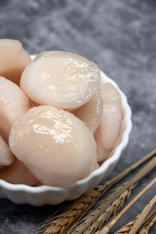 Jumbo Japanese Scallop - Frozen