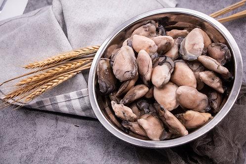 Oyster Meat - Frozen