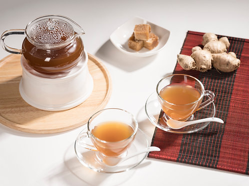 Premium Ginger Tea