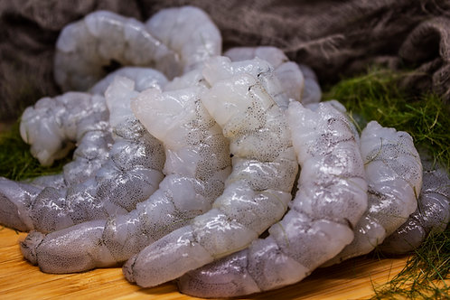 Premium Shrimp Meat - Frozen