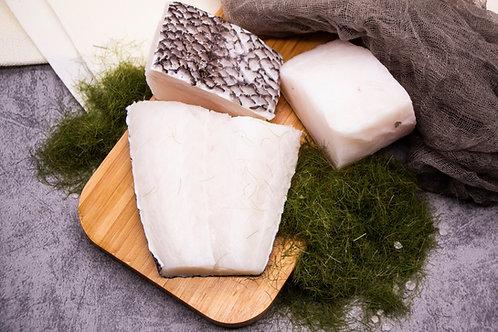 Cod Portion - Frozen